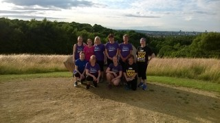 South Leeds Sisters