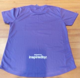 Libby - SLS Tshirt Back