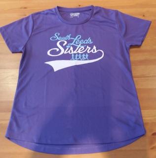 Libby - SLS Tshirt Front