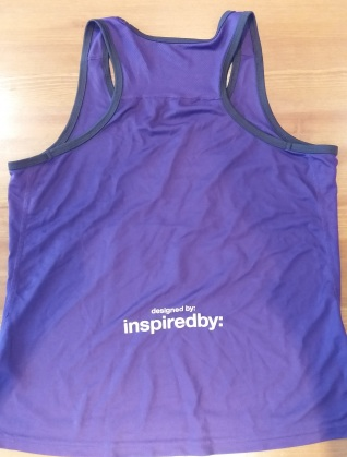 Libby - SLS Vest back