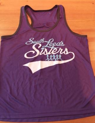 Libby - SLS Vest